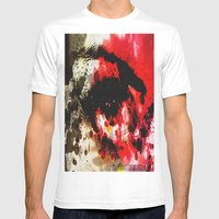 Window Of The Soul - Pas… Mens Fitted Tee White SMALL
