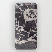 Untitled 001 iPhone & iPod Skin