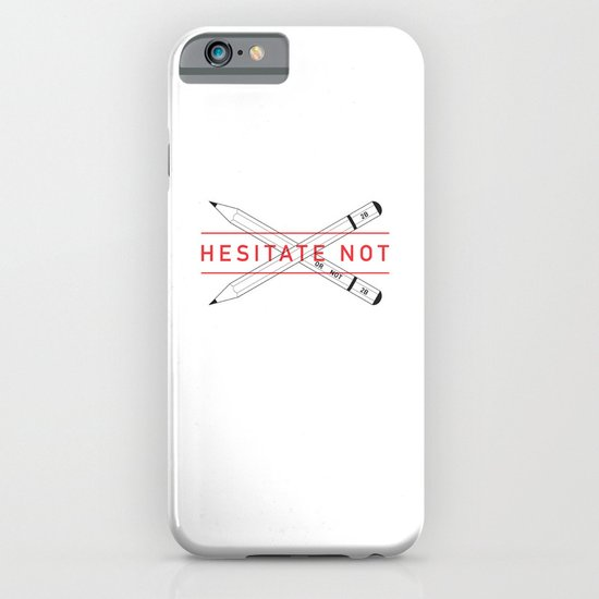 2B or not 2B iPhone & iPod Case