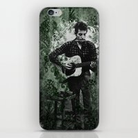 Get Busy. iPhone & iPod Skin