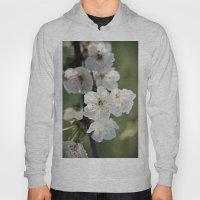 Petite Blossoms {3} Hoody