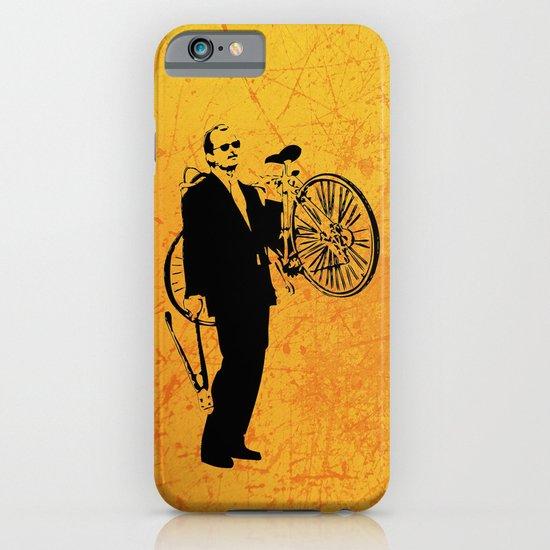 Bill Murray iPhone & iPod Case