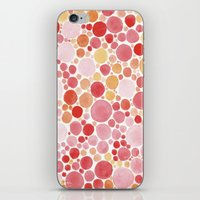 #03. TIERNEY iPhone & iPod Skin