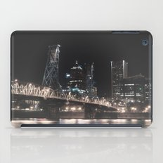 i was dreaming iPad Case