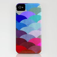 iPhone Cases featuring Scales by Steven Womack