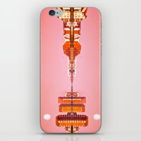 River Ayr Reflection iPhone & iPod Skin