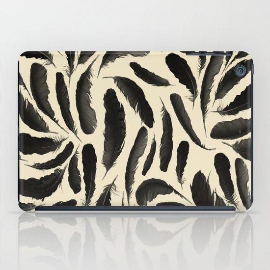 Tar & Feather iPad Case