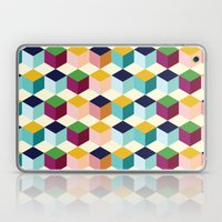 Cube #2 Laptop & iPad Skin