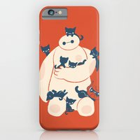 iPhone & iPod Case featuring Kittens! by Jay Fleck