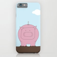 Moneybox iPhone 6 Slim Case