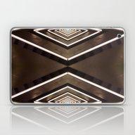 Abstract Squares Laptop & iPad Skin