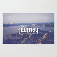 The Journey Rug