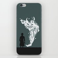 Shady Killer iPhone & iPod Skin
