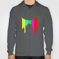 Colour Test Hoody