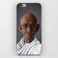 Celebrity Sunday ~ Mahat… iPhone & iPod Skin