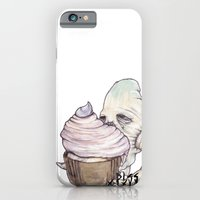 I Am Not A Cannibal iPhone 6 Slim Case
