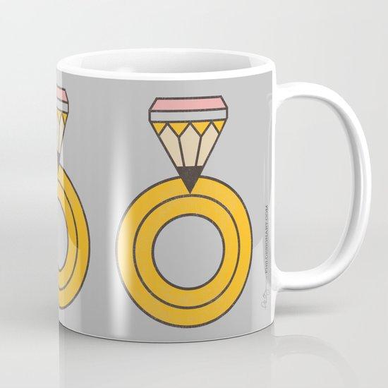 Draw Ring Mug