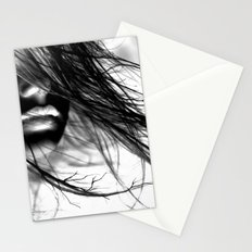 cold Wind Stationery Cards