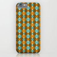 Retro Eight iPhone 6 Slim Case