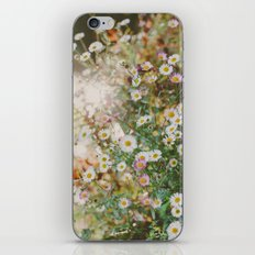 Magical Stories iPhone & iPod Skin