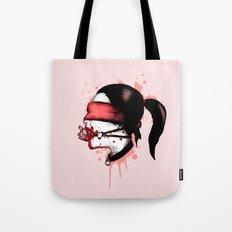 Cardio Masochist Tote Bag