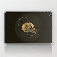 Skull I Laptop & iPad Skin