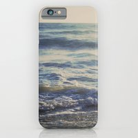 When the Light Turns Gold iPhone 6 Slim Case