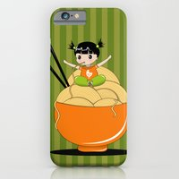 Noodle..noodle.. Noodle!… iPhone 6 Slim Case