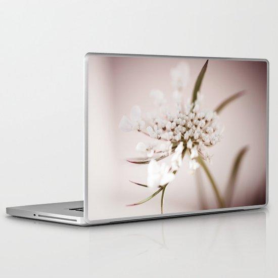 Soft Pink Laptop & iPad Skin
