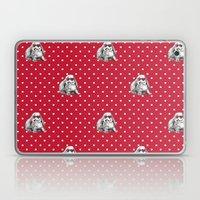 Lolita Bunny Laptop & iPad Skin