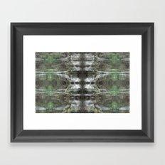 Fjordland 1 Framed Art Print