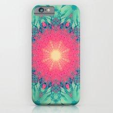 Iced Magma iPhone 6s Slim Case