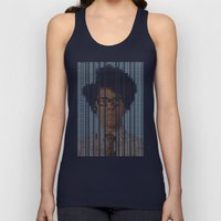 The IT Crowd Unisex Tank Top