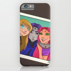 Teen Titan Girls iPhone 6 Slim Case
