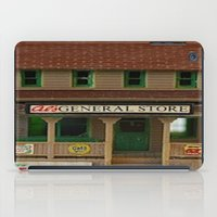 General Store iPad Case
