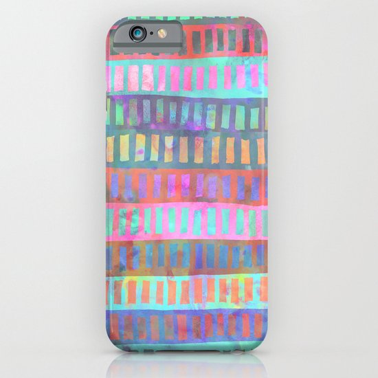 PATTERN {Geometric 002} iPhone & iPod Case