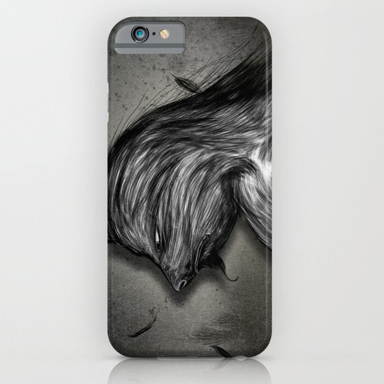 Grumpy iPhone & iPod Case