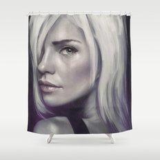 Paradigm Shower Curtain