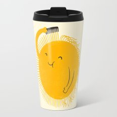 Here comes the sun Travel Mug