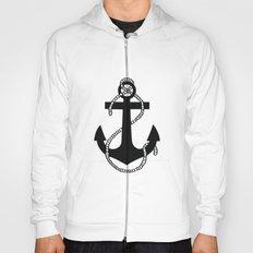 Anchor Hoody