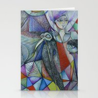 The Sacred Place Stationery Cards