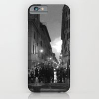 iPhone & iPod Case featuring As Day Fades by Amy Taylor