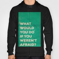 WHAT WOULD YOU DO Hoody