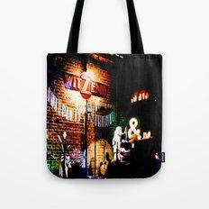 Concert at Witzend, Venice Tote Bag