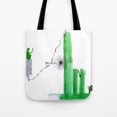 story no.1 Tote Bag
