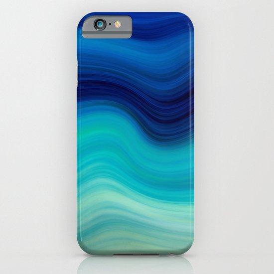 SEA BEAUTY 2 iPhone & iPod Case