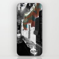 Coney Island Candy Store… iPhone & iPod Skin