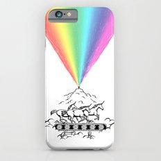 Creating magic Slim Case iPhone 6s