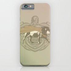 Fearless Creature: Leeoh iPhone 6s Slim Case