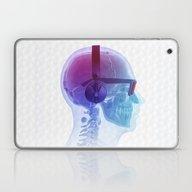Electronic Music Fan Laptop & iPad Skin